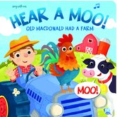 Old MacDonald Hear a Moo, by Phoenix International, Sound Book