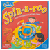 ThinkFun, Spin-a-roo: Sorting and Counting Game, 2 to 6 Players, Ages 4 and Older