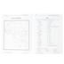 McDonald Publishing Outline Maps The World, Teacher Reproducible, Paperback, 24 Pages, Grades 6-9