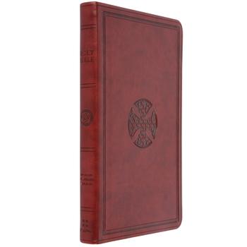 ESV Value Thinline Bible, TruTone, Multiple Colors Available