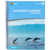 My Father's World, Language Lessons For Today, Spiral, 140 Pages, Grade 4