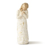 Willow Tree, Tapestry Figurine, by Susan Lordi, 5 1/2 inches