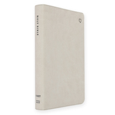 NET Thinline Bible, Large Print, Imitation Leather, Multiple Colors Available