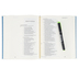 ESV Artist Series Single Column Journaling Bible, Hardcover, Jake Weidmann Dwelling Place Design