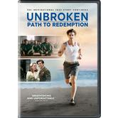 Unbroken: Path to Redemption, DVD