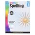 Carson-Dellosa, Spectrum Spelling Workbook, Paperback, 208 Pages, Grade 2