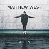 All In, by Matthew West, CD