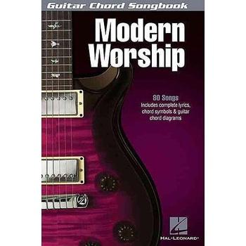 Modern Worship (Guitar Chord)