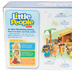 Fisher-Price, Little People Deluxe Christmas Story Play Set, 12 Figures, Ages 1 to 5