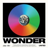 Wonder, by Hillsong United, CD