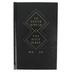 RVR 1960 ESV Spanish-English Parallel Bilingual Bible, Hardcover, Black