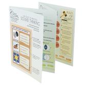 Classical Conversations, Trivium Tables Logic, Laminated Guide, Grades 3-12