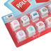 Junior Learning, Roll-A-Story Game, 12 Pieces, Multi-Colored, 1 or More Players, Grades K-4