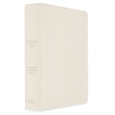 CSB She Reads Truth Bible, Imitation Leather, Champagne Gold