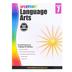 Carson-Dellosa, Spectrum Language Arts Workbook, Paperback, 160 Pages, Grade 7
