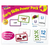 Trend, Early Skills Power Pack Flash Cards, 3 1/8 x 5 1/4 inches, 224 Cards