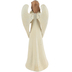 Dicksons Gifts, God's Promises Angel Figurine, Cream, 12 Inches