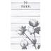 Salt & Light, Bind My Wandering Heart To Thee Tassel Bookmark, 2 1/4 x 7 inches