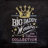 The Ultimate Collection, by Big Daddy Weave, CD
