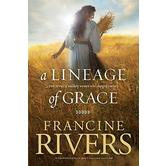 A Lineage of Grace 5 in 1, by Francine Rivers