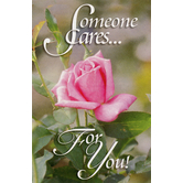 Someone Cares For You, 20 Tracts
