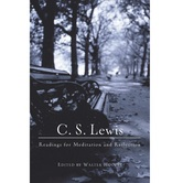 Readings for Meditation and Reflection, C. S. Lewis, Paperback