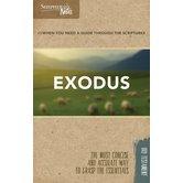 Exodus, Shepherd's Notes Series, by Robert Lintzenich, Paperback