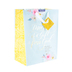 DaySpring, True Love is a Gift Bag with Tissue, Large, 10 1/2 x 12 7/8 x 5 3/4 inches