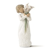 Willow Tree, Beautiful Wishes Figurine