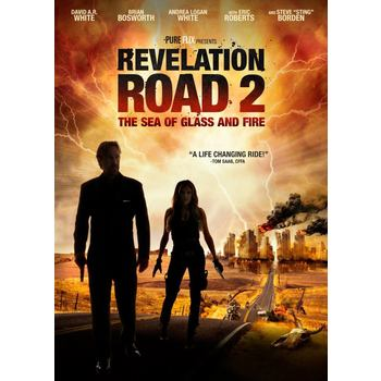 Revelation Road 2, DVD