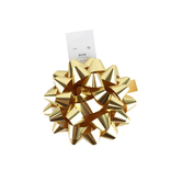 Brother Sister Design Studio, Metallic Bow, Multiple Colors Available, 6 inches