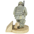 Dicksons, Soldiers Prayer Sculpture, Resin 5 1/2 x 4 3/8 inches