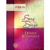 TPT Song of Songs: Divine Romance, Paperback