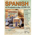 Bilingual Books, SPANISH in 10 minutes a day, Book with AUDIO CD