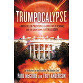 Trumpocalypse, by Paul McGuire and Troy Anderson