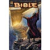 The Kingstone Bible Volume 3: The Ten Commandments, by Kingstone Media, Paperback
