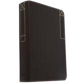 NLT Every Man's Bible, Leatherlike, Brown