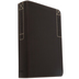 NLT Every Man's Bible, Leatherlike, Brown