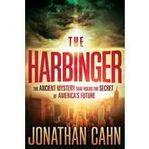 The Harbinger, by Jonathan Cahn, Paperback