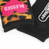 Living Royal, LR Baby, Blessed, Baby Socks, Black, 1 Pair, Ages 0-6 Months, One Size Fits Most