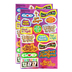 TREND enterprises, Inc., Awesome God Foil Stickers, Multi-Colored, Pack of 32