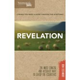 Revelation, Shepherd's Notes Series, by Edwin Blum, Paperback