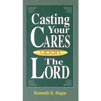 Casting Your Cares Upon Lord