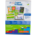 Hooked on Phonics, Learn to Read Level 6: Transitional Readers, Grade 1, Box Set, Ages 6-7
