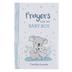 Christian Art Gifts, Prayers for My Baby Boy Prayer Book, by Carolyn Larsen, Hardcover