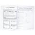 Teacher Created Resources, Mastering Third Grade Skills Activity Workbook, 240 Pages, Grade 3