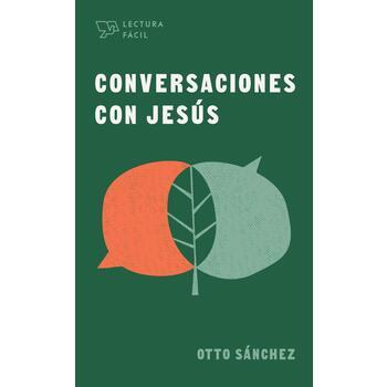 Pre-buy, Conversaciones Con Jesus, by Otto Sanchez, Paperback