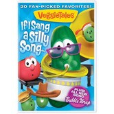 VeggieTales, If I Sang A Silly Song, DVD