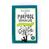 Zondervan, The Purpose Driven Life Devotional for Kids, by Rick Warren, Hardcover