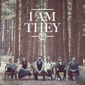 I Am They, by I Am They, CD